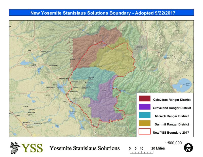 YSS Boundary 2017